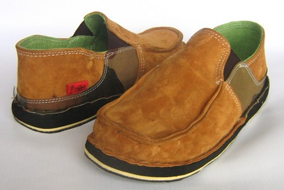 Solerebels Shoes Reviews