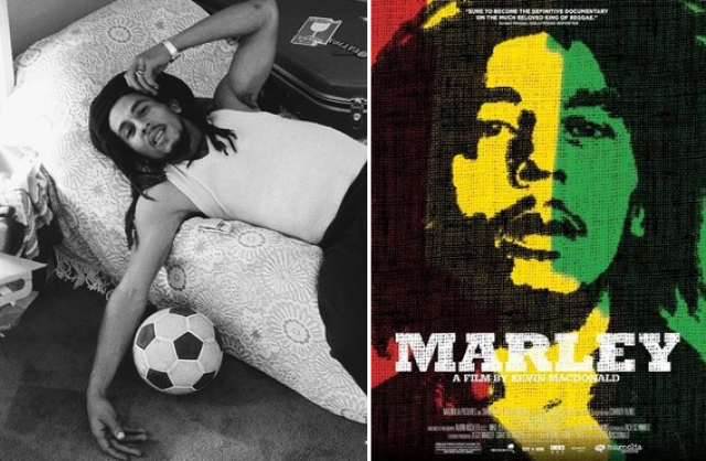 Video: A New Film on Bob Marley Offers Rare Insight into a Legend's Life at Tadias Magazine