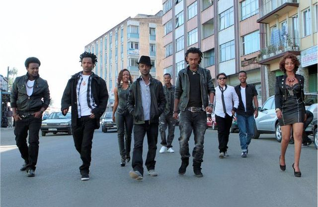 Music Video Teaser by the Ethiopian Rock Band Jano Creates Online