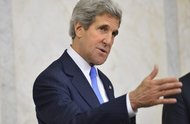 In a Letter, CPJ Calls on Kerry to Speak Out For a Free Press at AU Summit