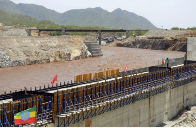 UPDATE: Egypt and Ethiopia Vow to Defuse Blue Nile Dam Row