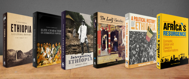 Tsehai Publishers Strives For A Better Africa And Ethiopia