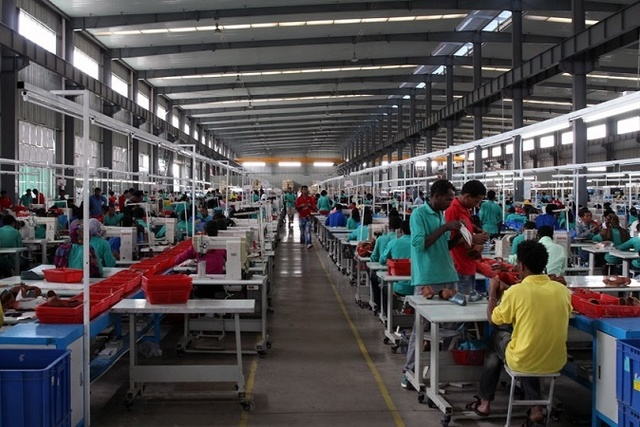 Ethiopia Booming Business Underpaid Workers At Tadias
