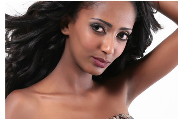 Model Designer Hiwot Bekele Represents Ethiopia At 63rd Miss Universe Pageant At Tadias Magazine