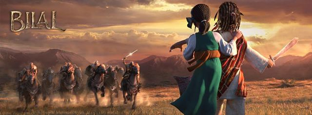 New Animation Movie About Bilal the Ethiopian: Islam's First ...