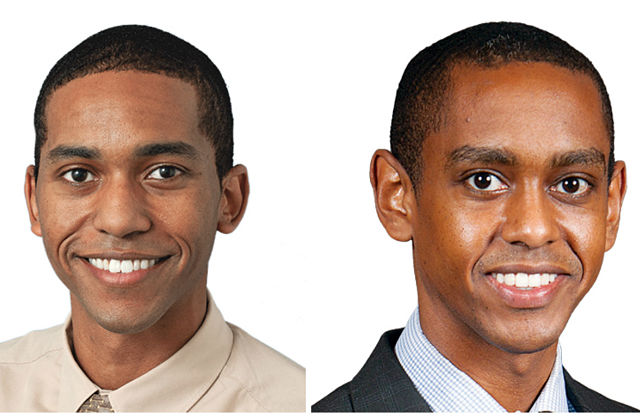 Isaac Kinde Left A Baltimore Biotech Star Aims To Detect Cancer Mutations Early While His Younger Brother Harvard Medical Student Benyam