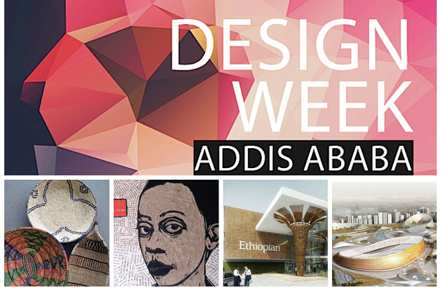 f411fec3bba Inaugural Design Week Addis Ababa Hopes to Give Wider Platform for Local  Artists