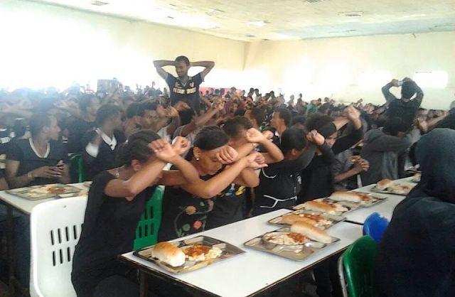 Unprecedented' Ethiopia Protests at Tadias Magazine