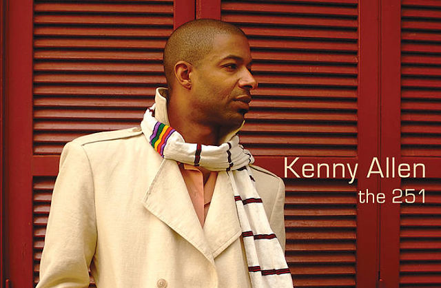How DC Native Kenny Allen Moved to Ethiopia