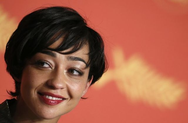 Ethiopian-born Actress Ruth Negga Gets Thumbs-up for Lead Role in 'Loving'