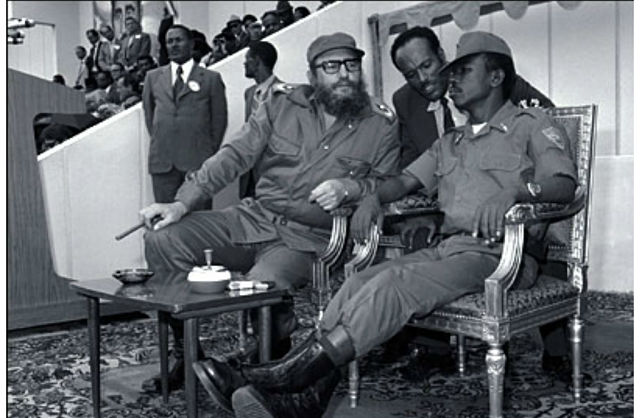 a comparison of julius caesar and fidel castro two dictators Fidel castro of cuba about himself: including two consuls the idea of a dictator was to act fast in an emergency both sulla and julius caesar held the office.