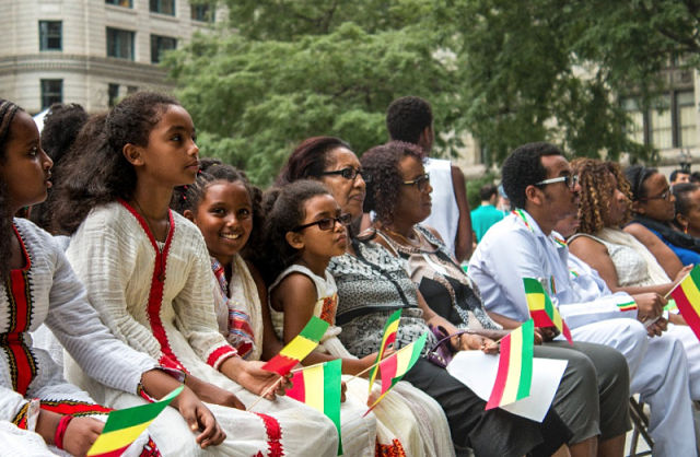 The Ethiopian Community Association of Chicago Marks 33 Years of Service