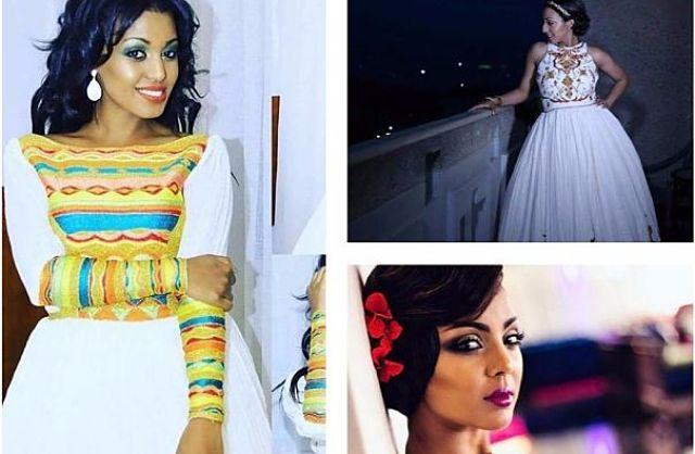 Spotlight  Yohannes Sisters From Ethiopia Showcase During NY Fashion Week 1501f341982b