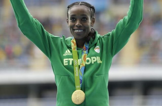 Six African Athletes Nominated for IAAF Athlete of the Year Award