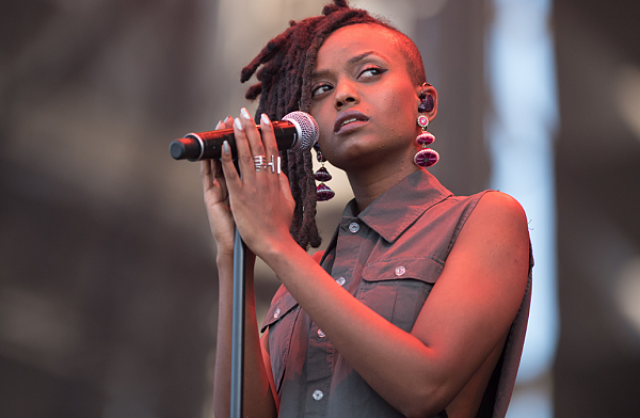 Kelela Explains Why 'Very Personal' Debut Album Took So Long to Finish