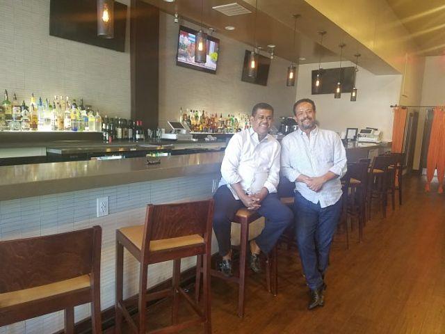 New Ethiopian Restaurant In Alexandria Va