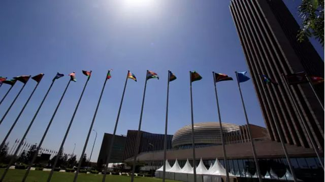African Union and China deny hacking report