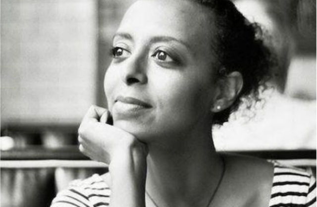 Ethiopian-American writer Maaza Mengiste is the author of Beneath the  Lion's Gaze and winner of the 2018 NEA Fellowship. Maaza is also a  contributor in the ...