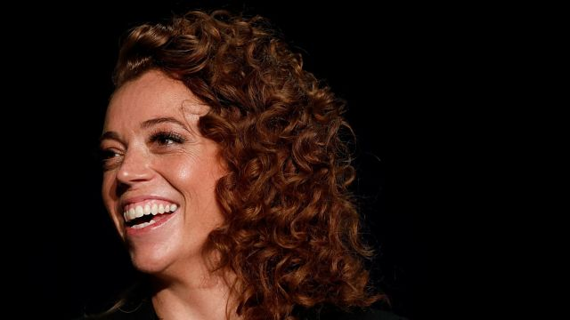 Journalists worry comedian Michelle Wolf's biting monologue at the White House Correspondents' Dinner went too far