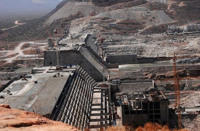Ethiopia, Egypt, Sudan agree to study filling of Nile dam class=