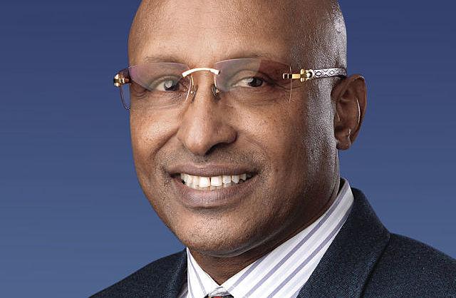 Ethiopian American Neurologist Enawgaw Mehari Bettering