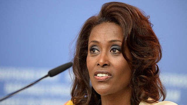 376c066ad Meaza Ashenafi is Ethiopia s first female Supreme Court chief appointed to  senior government positions by reformist Prime Minister Abiy Ahmed.