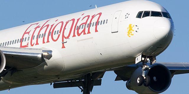Image result for No Single Soul Survived the Ethiopian Airline En Route Kenya Crash