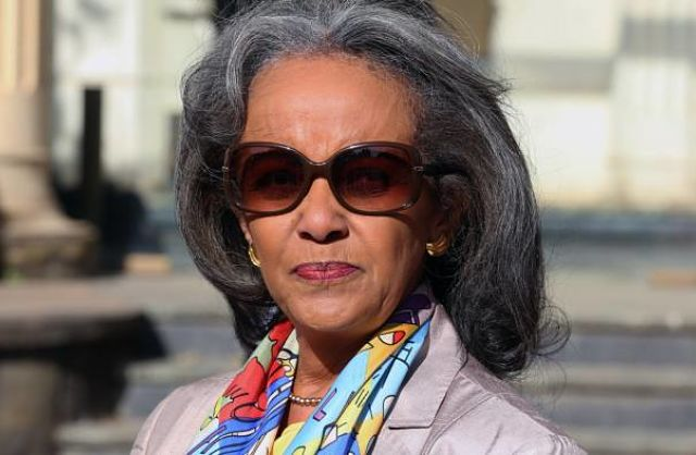 93df57487170 Africa s Women Are Rising  OP-ED by President Sahle-Work Zewde (FT)